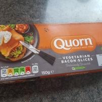 Quorn facon