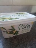 Pure soya spread